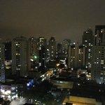 Visão noturna - 15º Andar