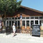 Summer Jam Bar