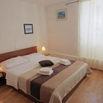 Villa Ivanka Double Room