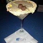Reese's Martini