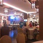 Manila Grand Opera Hotel Foto