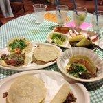 Tacos extravaganza