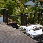 Your own private sundeck