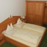 Zimmerbeispiel Ferienwohnung - Haus Annakogl