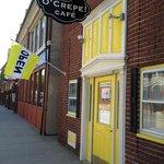 O'Crepe! Cafe