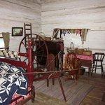 Cabin furnishings
