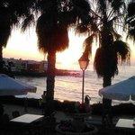 Foto de Terraza del Mar