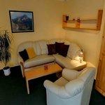 Apartmán (Suite)