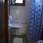 bagno camera 101