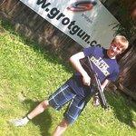 MP5 & my 16 YO