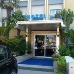 INGRESSO RESIDENCE HOTEL