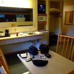 Lily Lodge room, Windsong Lodge, Seward