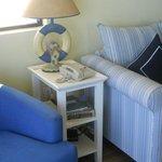 Living Room (Room 1204)