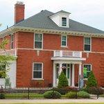 Foto de The Collins House Inn