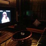 Black Galaxy karaoke