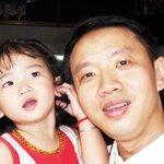 Mister Seng et sa fille