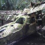 Plane Wreck Trail