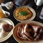 Franco's Flapjack Breakfast House