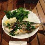 Fish yamiii :)
