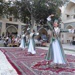 Cultural dance program
