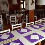 Bar Restaurante Txamanatxoia
