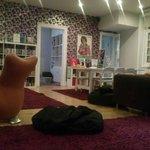 Sala comune