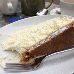 Biggest cheesecake ever
