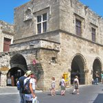 Rhodes.....What a lovely place...