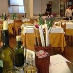 Hotel Bosco  ristorante
