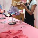 Peinados a las muñecas