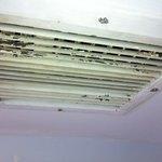 disgusting air vent