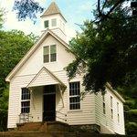Photo de Hillside Schoolhouse