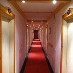 couloir du rdc