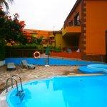 Photo de Apartamentos Villa De Agulo