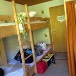 les 4 lits superposés pour une famille