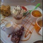 Café Gourmand - Chez Giovanni