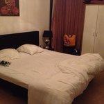 Bed and Breakfast Villa Odyssea Foto