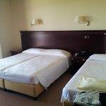 Hotel Bristol - Vasto- Camera