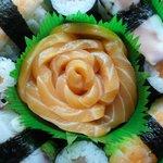 Nikki Sushi montpellier