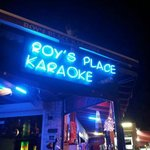 Roy's Place Karaoke Bar