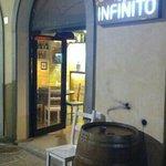 Foto van Osteria Infinito