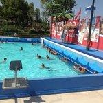 piscina dellem onde