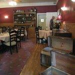 diningroom restaurant