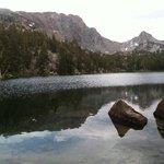 Spectacular Skelton Lake