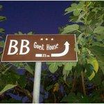 Foto de B&B Guest House Gibellina