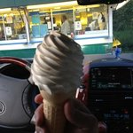 large softserve