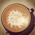 impressive coffee