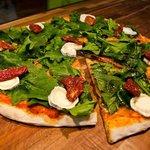 autentica pizza