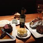 Foto de Las Chilcas Grill & Wine