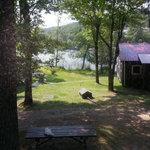 Charlton Lake